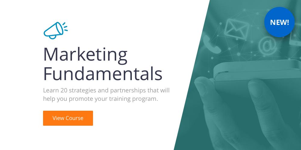 Marketing Fundamentals