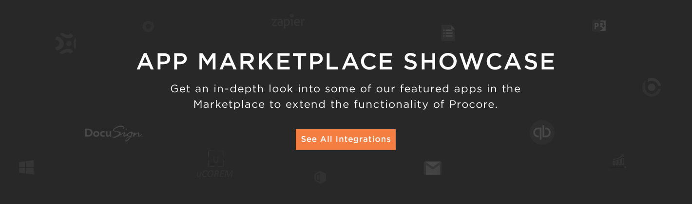 App Marketplace Showcase