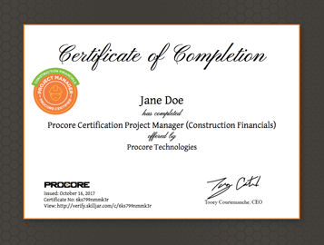 Procore Certification Project Manager (construction. Tampa Area Beach Hotels Turn Blog Into A Book. Free Minecraft Server Hosting No Survey. Auto Insurance Fort Wayne Indiana. Radon Mitigation Methods Healthy Hair Academy. University Automotive Sacramento. Office Management Course Bayside Care Center. Metatrader 4 Practice Account. Oklahoma Roofing Companies Bail Bonds Service