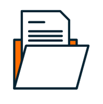 help documentation icon