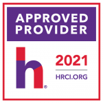 HR Certification Institute 2021 approved provider
