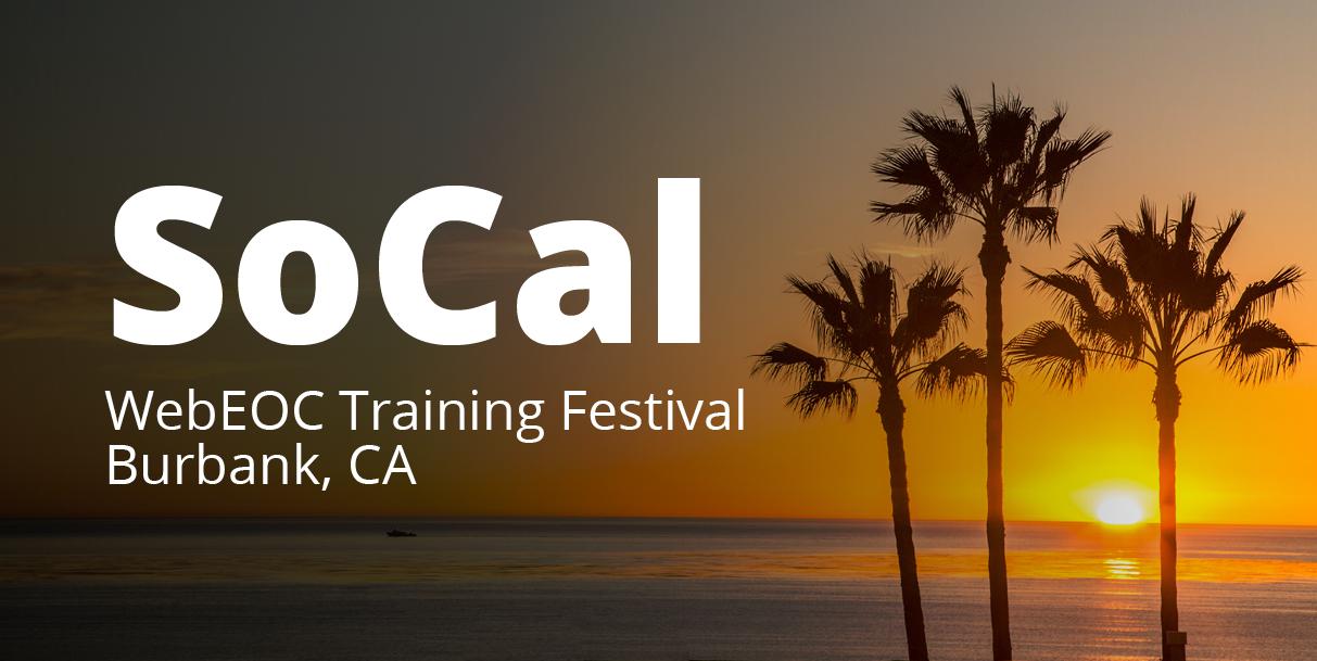SoCal Training Festival