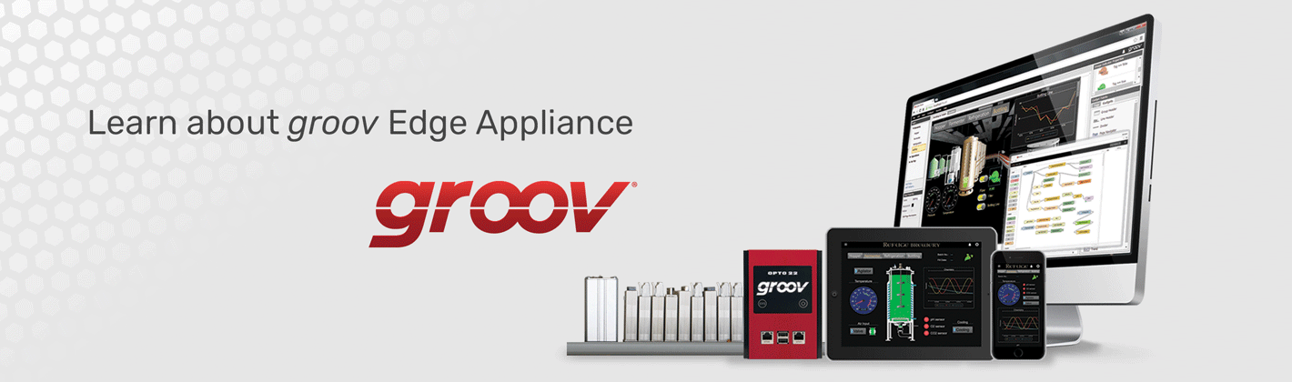groov Edge Appliance