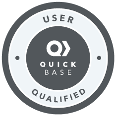 Quick Base User Qualified
