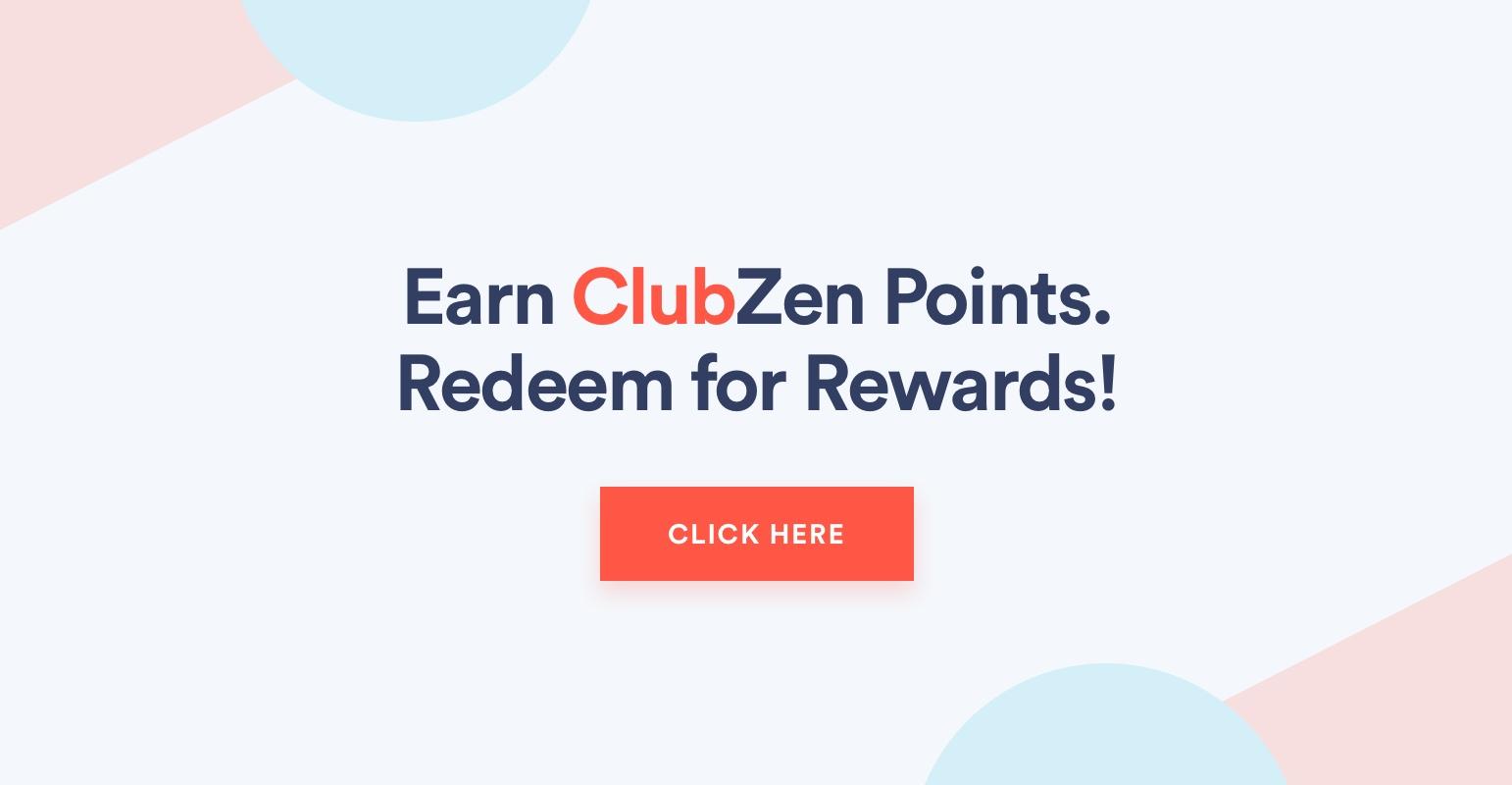 Club Zen Rewards